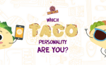 Azteca Which Taco Personality Are You Sweepstakes