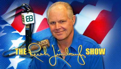 Rush Limbaugh Show Store Believe in America Challenge Contest