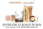 Town & Country Jane Iredale Makeup Sweepstakes