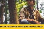 Mello Yello Outdoor Reward Sweepstakes