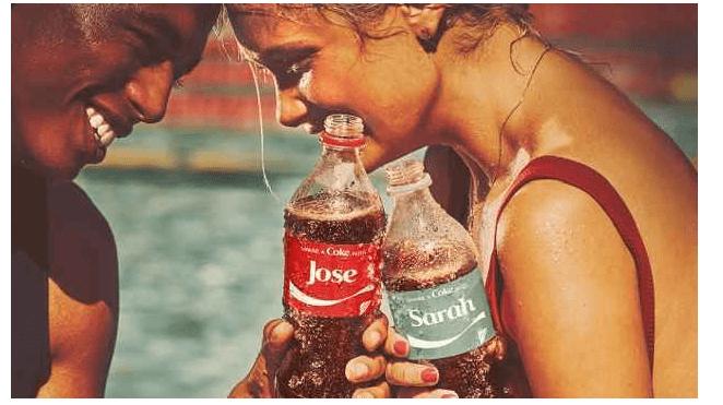Coca-Cola and MLB Emoji-to-Win Sweepstakes