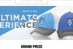 Top Of The World Headwear 2018 Pac-12 Football Sweepstakes