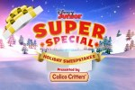 DISNEY SUPER SPECIAL HOLIDAY SWEEPSTAKES