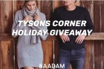 TYSONS CORNER HOLIDAY GIVEAWAY