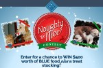 Blue Buffalo Naughty or Nice Contest