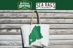 Poland Spring Sea Bags Sweepstakes
