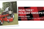 Realtree Holiday Sweepstakes