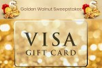 Golden Walnut Sweepstakes 2018