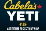 CTV Barrie Cabela's Countdown to Christmas Contest