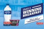 Compass Good Breakfast Instant Win Game