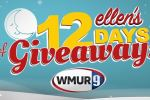 Ellen 12 Days Sweepstakes