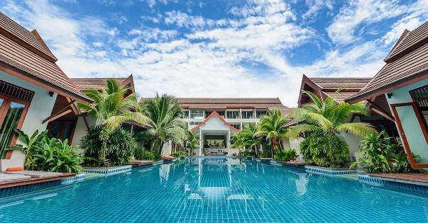 FitStays $1,000 Resort Giveaway