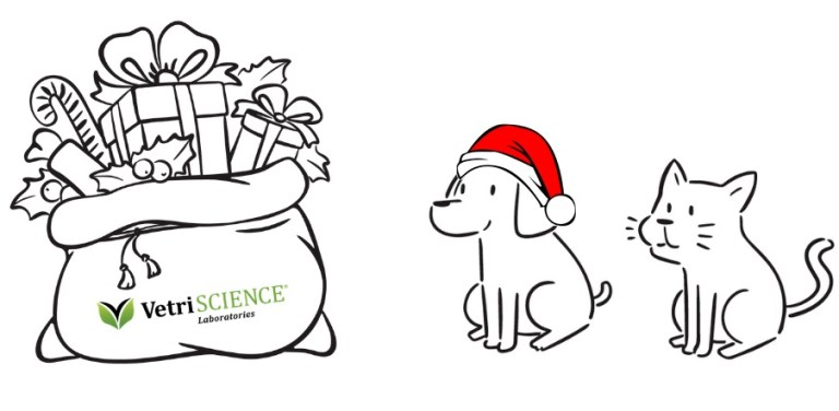 VetriScience Holiday Giveaway