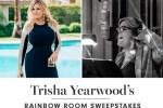 Williams Sonoma Trisha Yearwood's Rainbow Room Sweepstakes