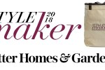 Style maker Swag Bag Sweepstakes