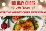 MyDish Hallmark Cheer All Year Sweepstakes