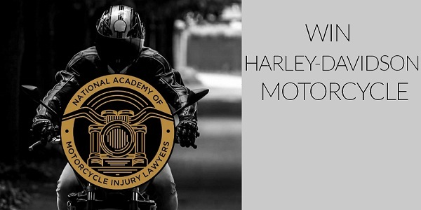Win a 2019 FXDR 114 Harley Davidson Motorcycle Sweepstakes