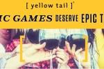 Yellow Tail Epic Taste Sweepstakes