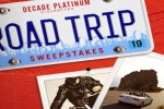 Road Trip Sweepstakes