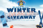 Black Bird Winter Gear Up Giveaway
