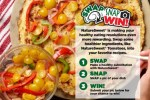 NatureSweet Swap, Snap and Win Contest