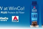 Atkins Plus Protein Sweepstakes