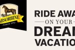 Absorbine Win A Dream Riding Vacation Sweepstakes 2019