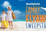 Smithfield Family Flyaway Sweepstakes