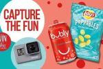 Pepsi Capture the Fun Contest