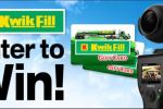 Kwik Fill Road Trip Giveaway