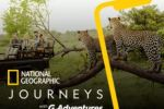 Optus Perks and National Geographic Competition