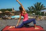 Sivana East Urban Yoga Retreat In Barcelona Sweepstakes