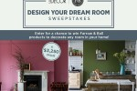 Elledecor Design Your Dream Room Sweepstakes