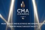 Music Choice CMA Awards Sweepstakes