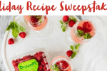 Win Berries For a Year in Driscolls Recipe Sweepstakes!