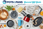 PotsandPans.com Gourmet Gift Guide Sweepstakes