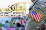 Westgate Resorts Free Vacations For Military Families Giveaway