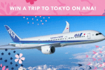 National Cherry Blossom Festival Sweepstakes