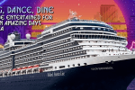 2021 Soul Train Cruise Giveaway