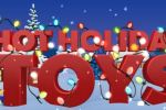 The View Hot Holiday Toys Sweepstakes