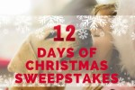Cosequin 12 Days of Christmas Giveaway