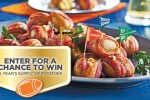 Little Potatoes Big Game Day Sweepstakes