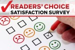 PCMag.com Readers' Choice Survey Sweepstakes