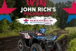 Redneck Riviera & Polaris ATV Contest