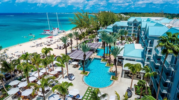 Southwest Vacations Grand Cayman Sweepstakes