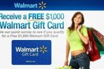 Walmart.com Survey Sweepstakes