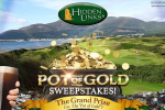 Hidden Links Pot of Gold Sweepstakes