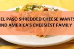 America's Cheesiest Family Sweepstakes