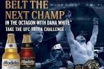 Modelo UFC Spring Sweepstakes 2020