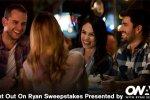 Ryan Seacrest Sweepstakes